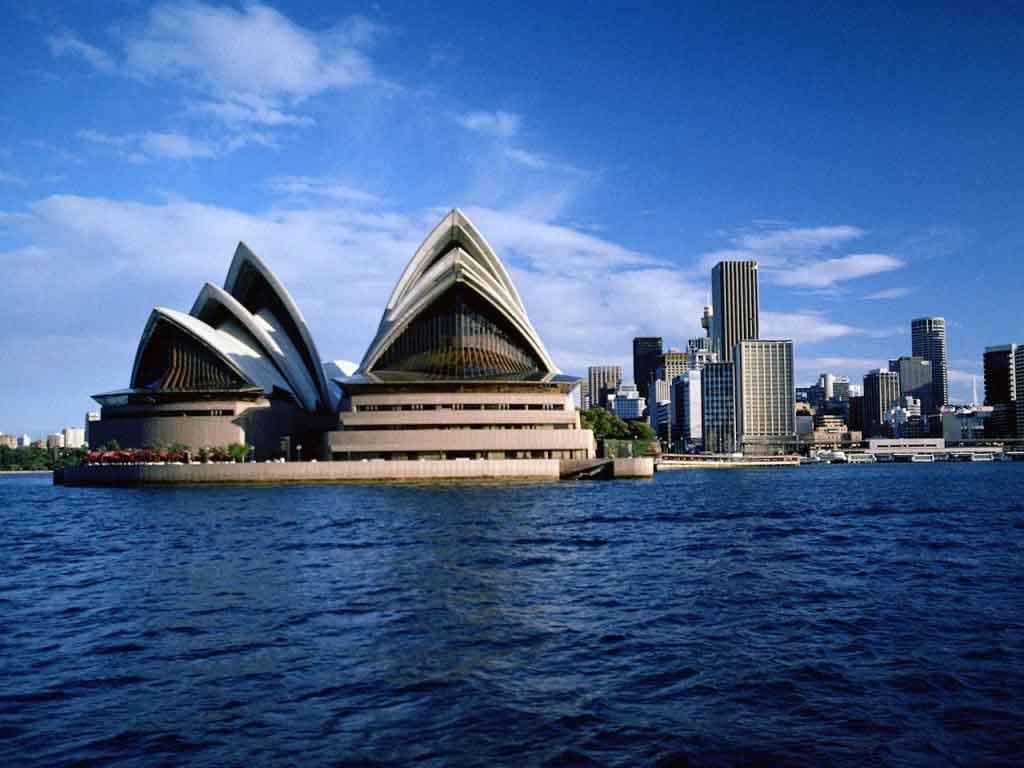 Amazing Australia (13 Days)