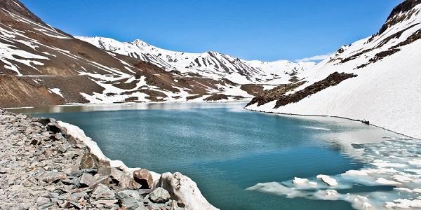 Beautiful Himachal (8 Days)
