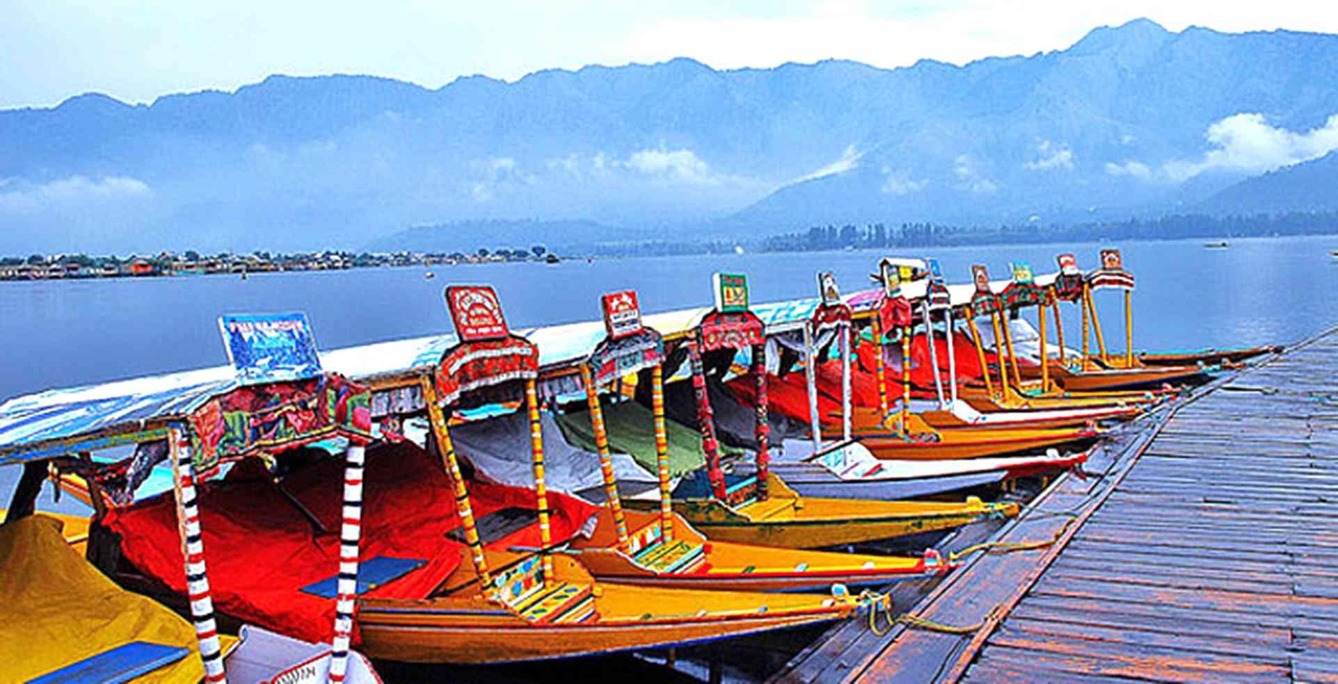 Kashmir Valley (7 Days)