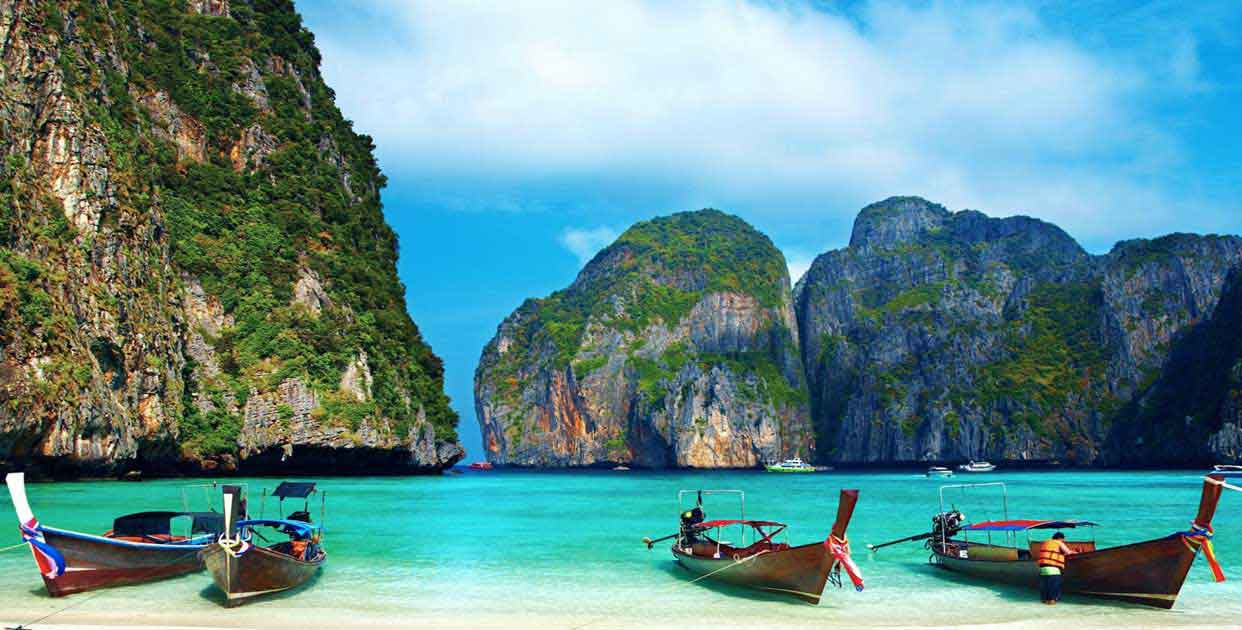 Beautiful Thailand (9 Days)